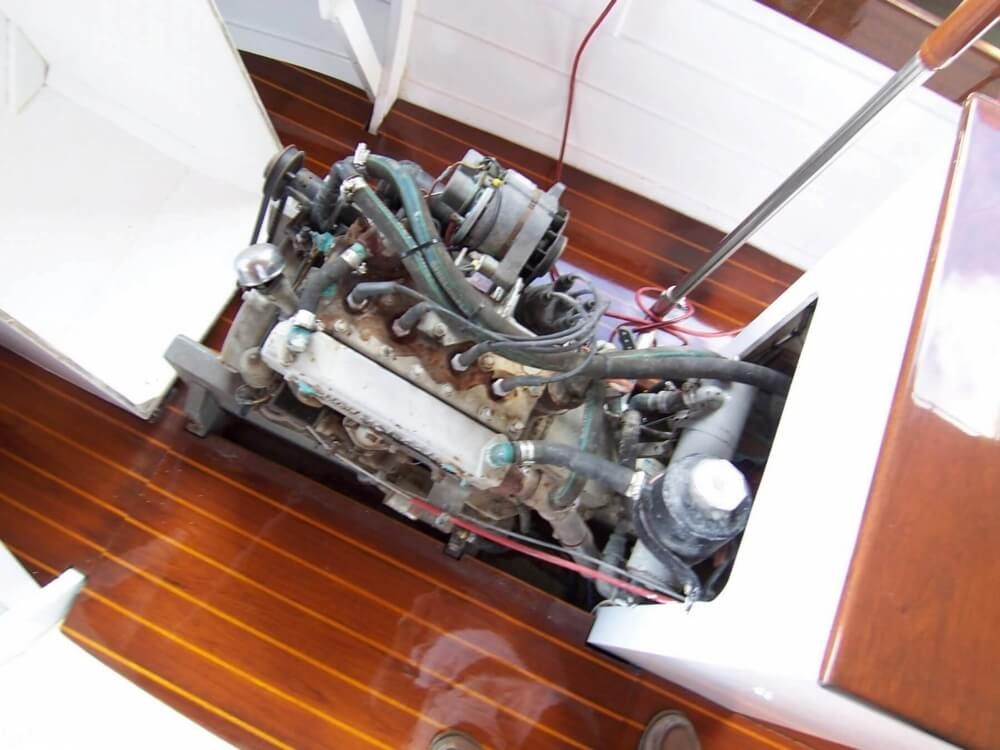 1950 Eastern boat for sale, model of the boat is 16 Runabout Tender & Image # 18 of 40