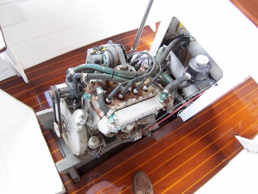 1950 Eastern boat for sale, model of the boat is 16 Runabout Tender & Image # 19 of 40