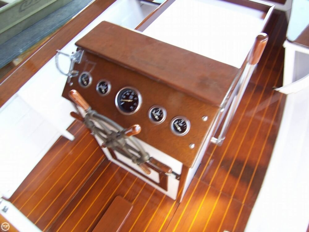 1950 Eastern boat for sale, model of the boat is 16 Runabout Tender & Image # 23 of 40