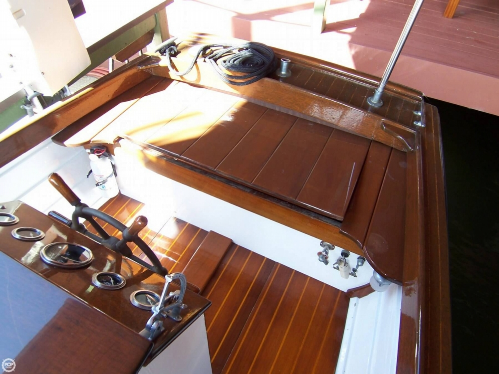 1950 Eastern boat for sale, model of the boat is 16 Runabout Tender & Image # 25 of 40