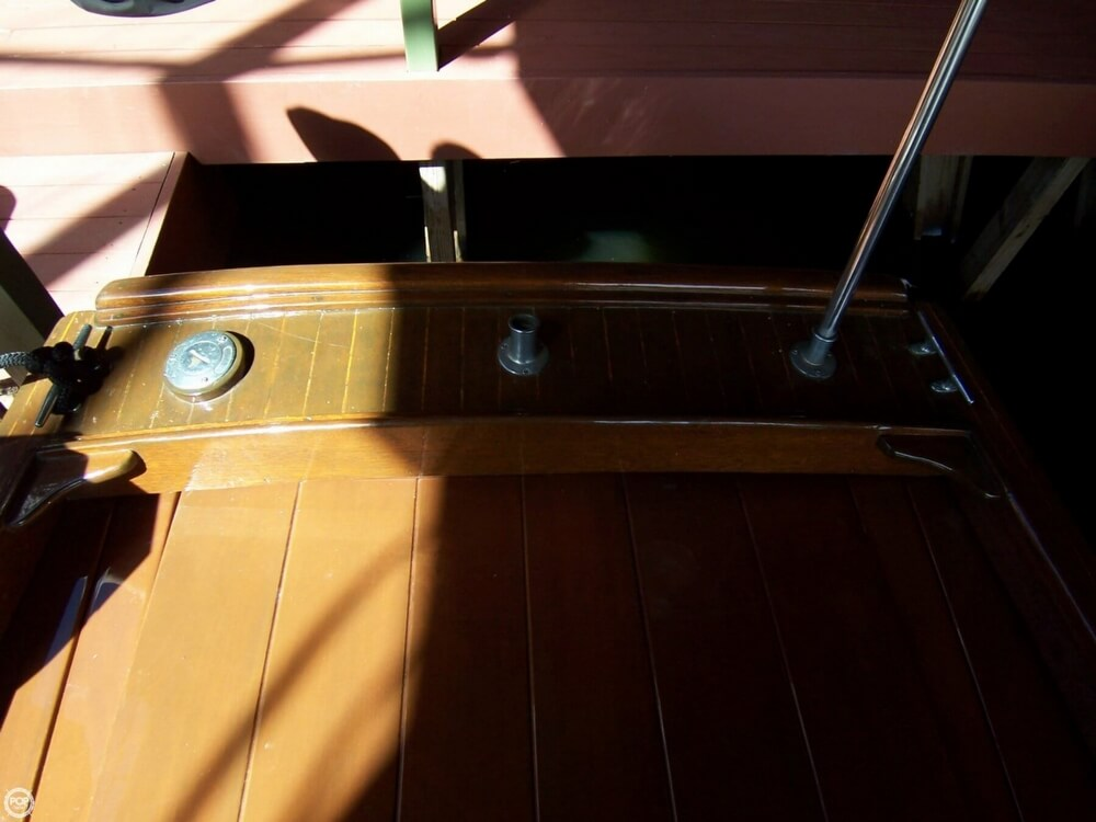 1950 Eastern boat for sale, model of the boat is 16 Runabout Tender & Image # 26 of 40