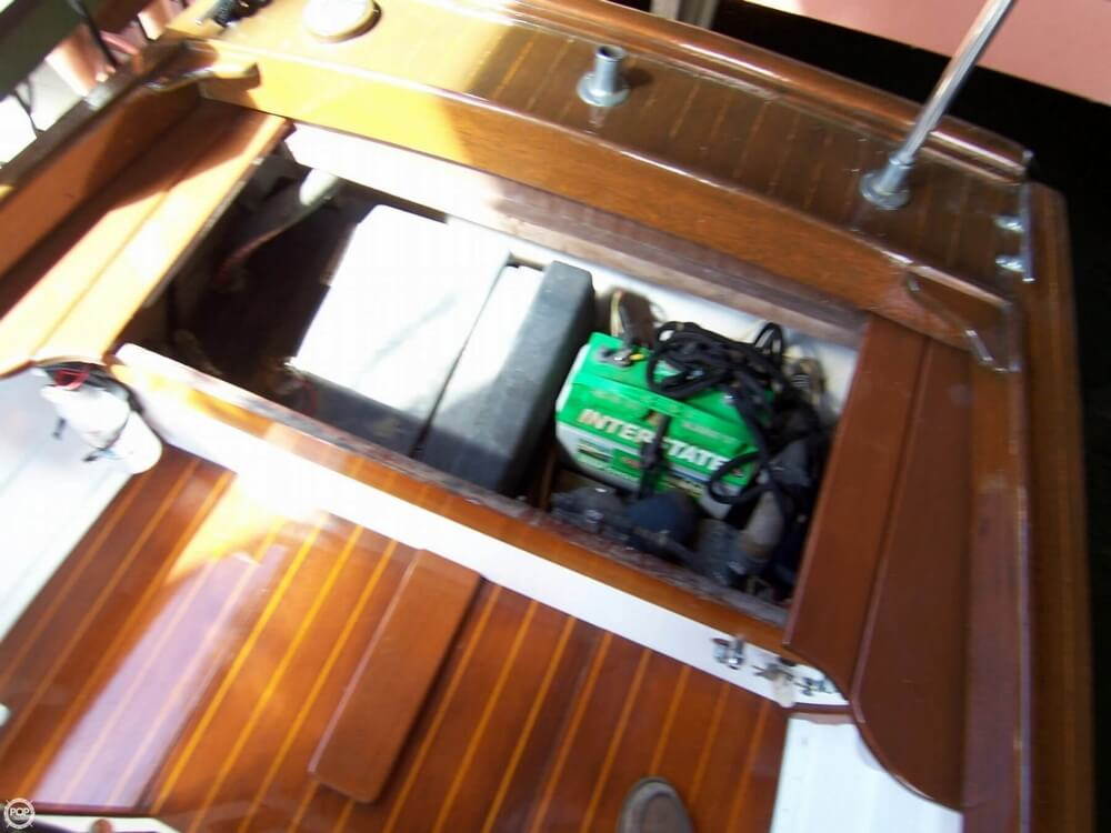 1950 Eastern boat for sale, model of the boat is 16 Runabout Tender & Image # 27 of 40