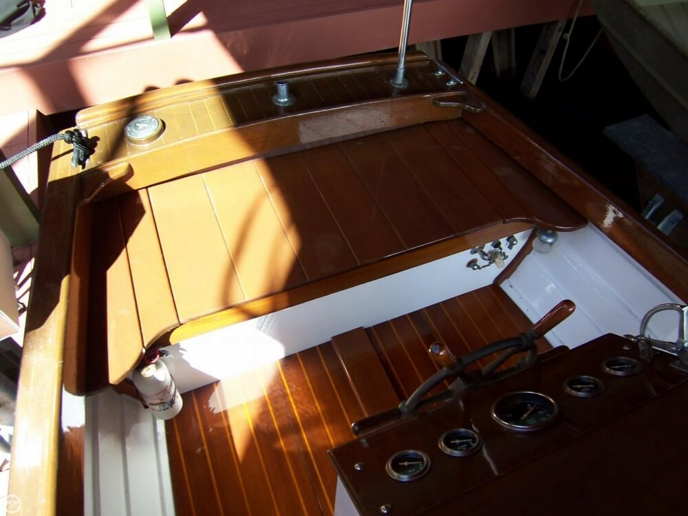 1950 Eastern boat for sale, model of the boat is 16 Runabout Tender & Image # 29 of 40