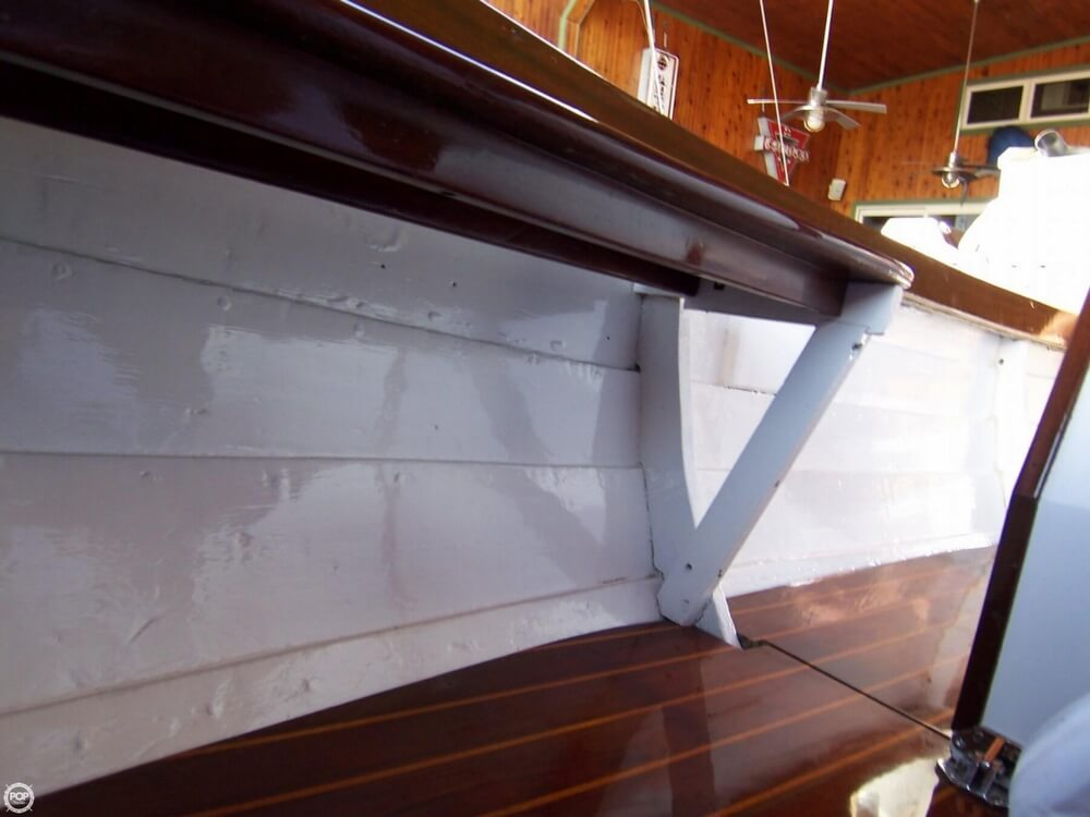 1950 Eastern boat for sale, model of the boat is 16 Runabout Tender & Image # 32 of 40