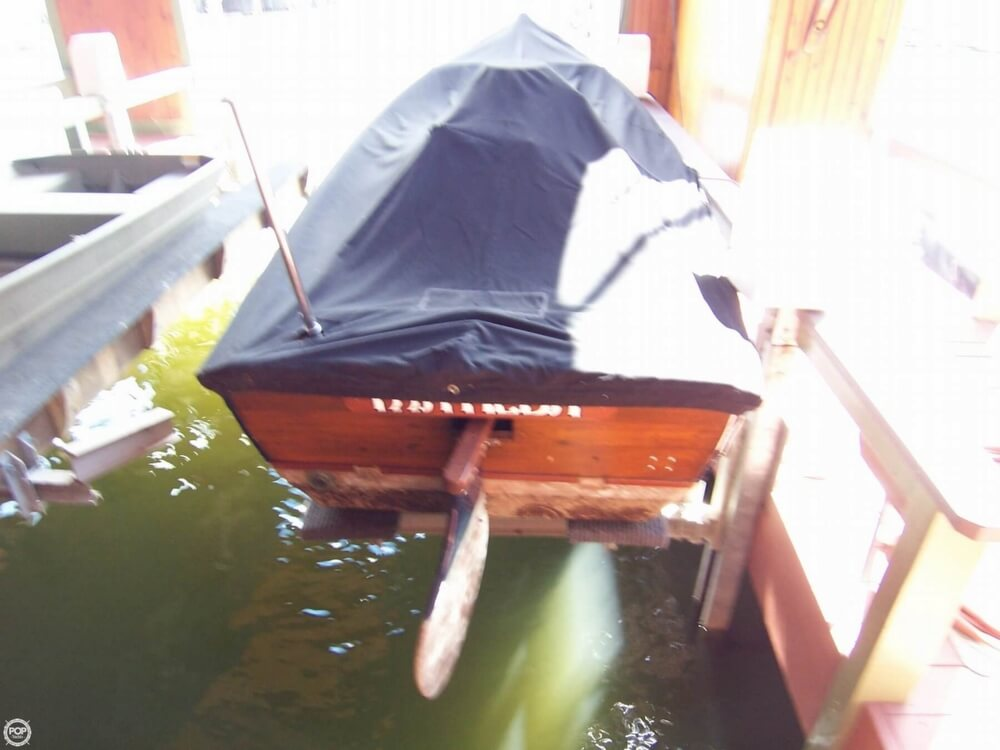 1950 Eastern boat for sale, model of the boat is 16 Runabout Tender & Image # 36 of 40
