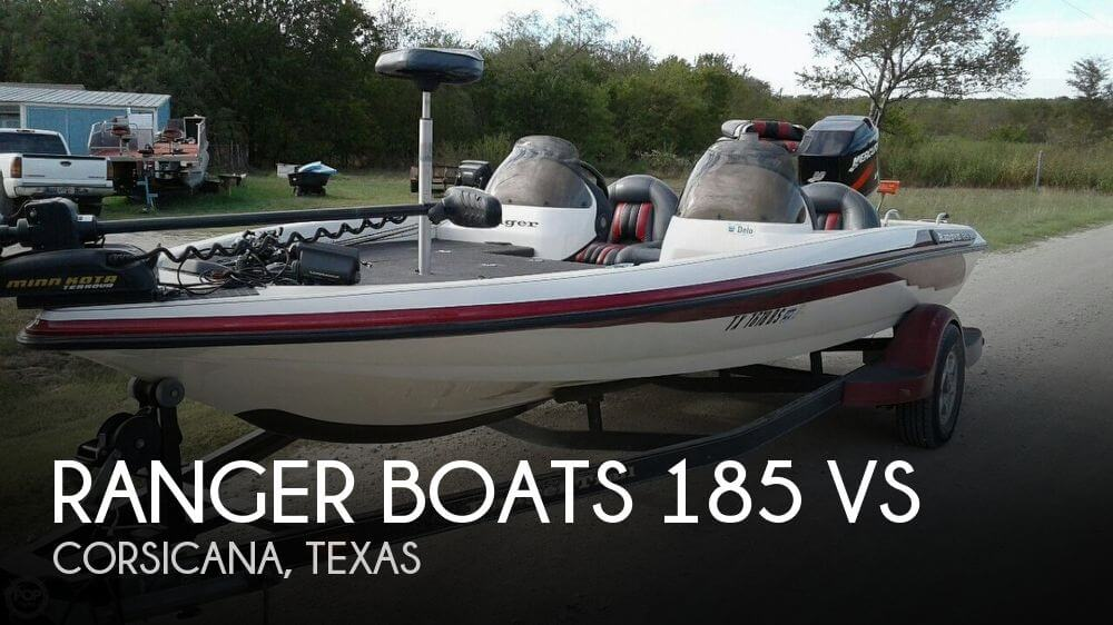 Canceled ranger boats 185 vs boat in corsicana tx 113943 for Stock fish for sale texas