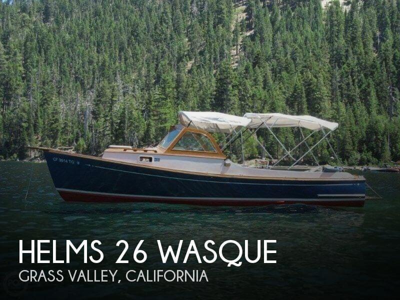 1986 C & C Yachts 26 - Photo #1