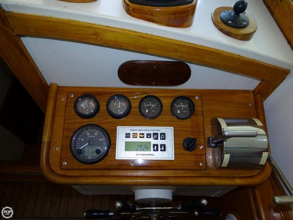 1986 C & C Yachts 26 - Photo #5