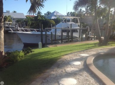 Hatteras 53 Convertible, 53', for sale - $94,500