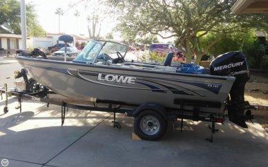 Lowe FS165, 16', for sale - $16,500