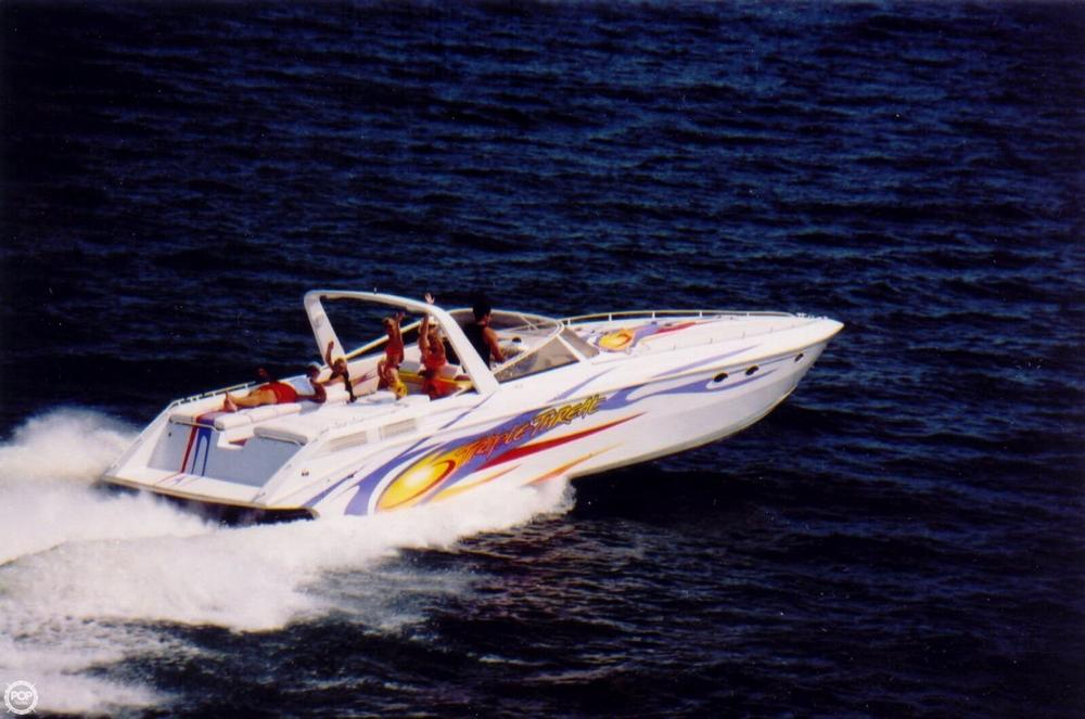 1988 Scarab 45 - Photo #2