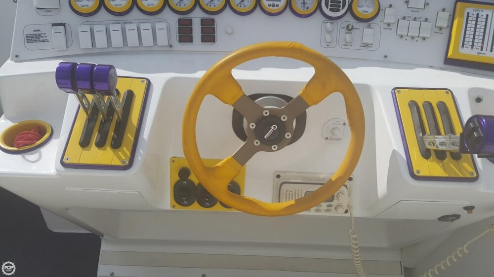 1988 Scarab boat for sale, model of the boat is Meteor 5000 & Image # 10 of 40
