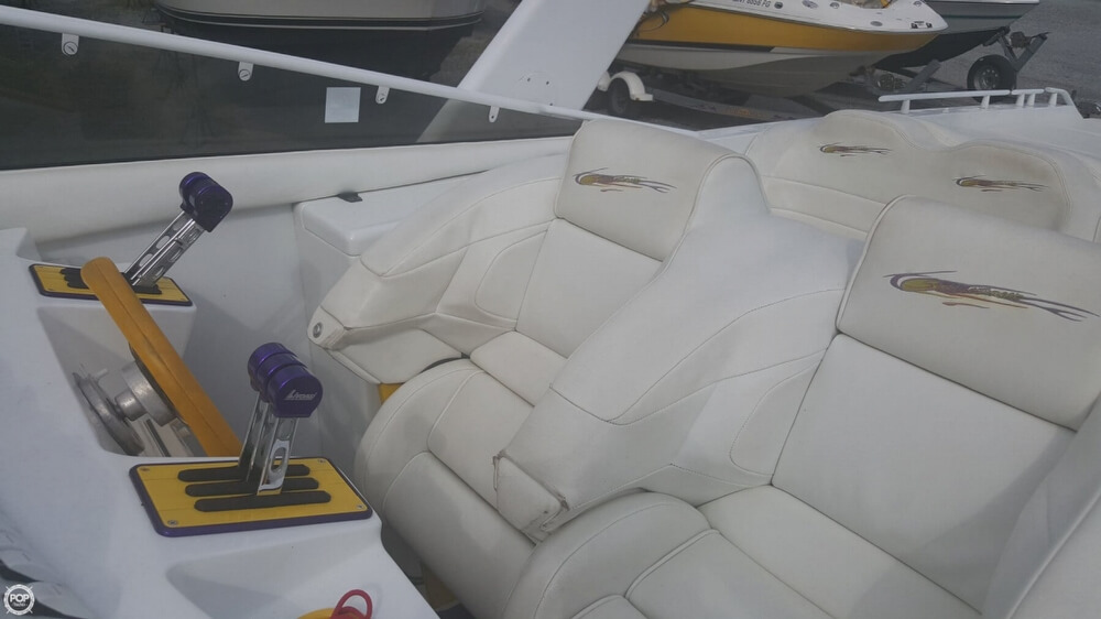 1988 Scarab boat for sale, model of the boat is Meteor 5000 & Image # 11 of 40