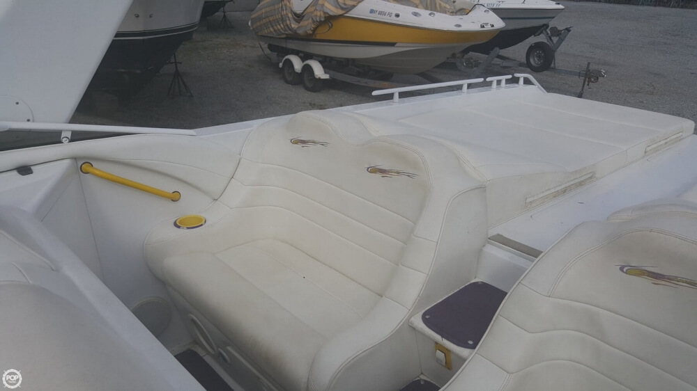 1988 Scarab boat for sale, model of the boat is Meteor 5000 & Image # 12 of 40