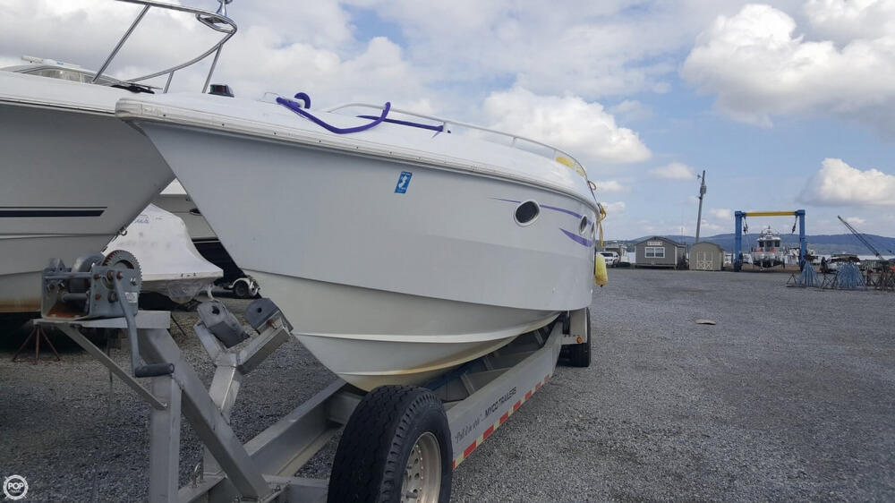 1988 Scarab boat for sale, model of the boat is Meteor 5000 & Image # 16 of 40