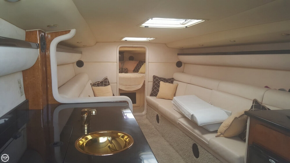 1988 Scarab boat for sale, model of the boat is Meteor 5000 & Image # 32 of 40