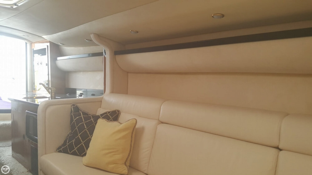1988 Scarab boat for sale, model of the boat is Meteor 5000 & Image # 35 of 40