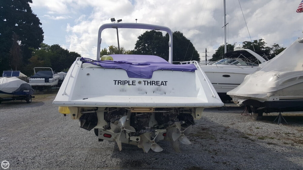 1988 Scarab boat for sale, model of the boat is Meteor 5000 & Image # 6 of 40