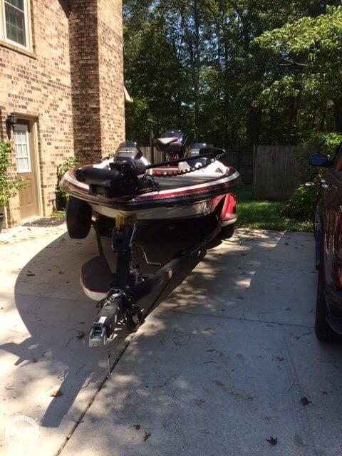 2014 Ranger Boats 21 - Photo #5