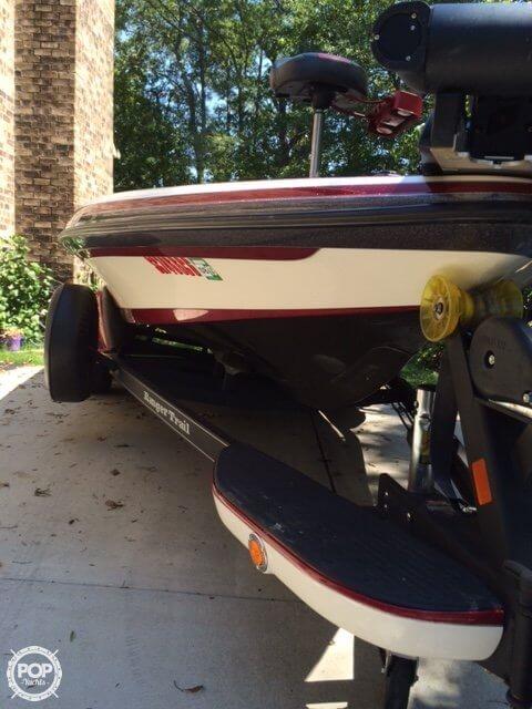 2014 Ranger Boats 21 - Photo #2