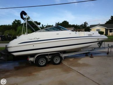 Chris-Craft Sport Deck 232, 23', for sale - $13,500