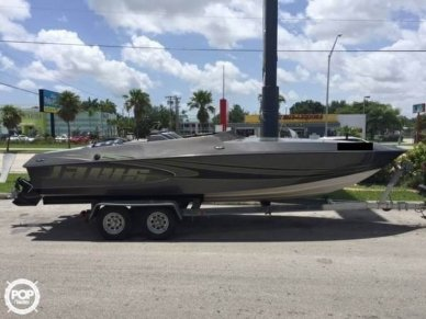 Lorequin Jaws 24, 24', for sale - $22,499