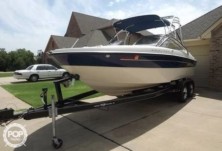2005 Bayliner 21 - Photo #2