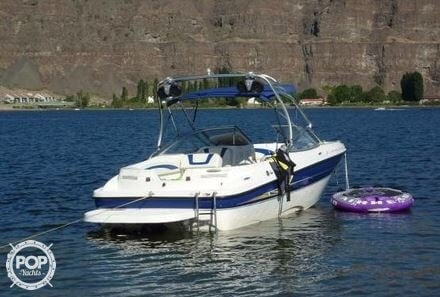 2005 Bayliner 21 - Photo #6