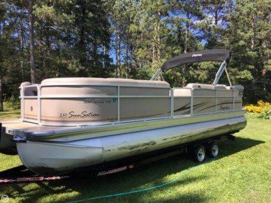 Premier Sunsation 250, 24', for sale - $25,600