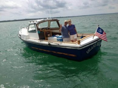 Romany 21, 21', for sale - $18,500