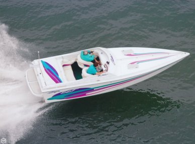 Baja 24 Outlaw SST, 23', for sale - $19,650