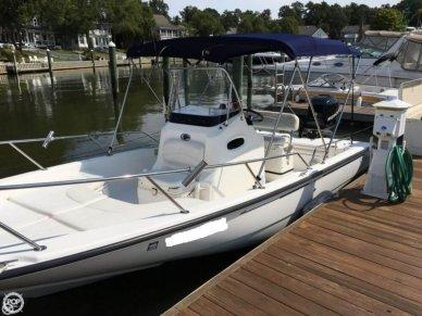 Boston Whaler 220 Dauntless, 22', for sale - $34,900