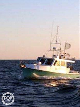 Crusader 34 Sportfisherman, 34', for sale - $194,500