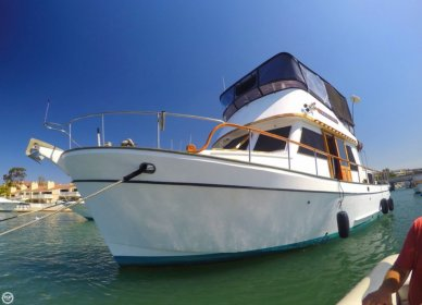 Bestway 40 Double Cabin, 40', for sale - $76,700