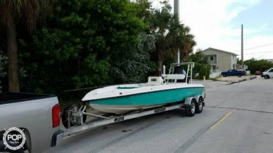 Young Boats 20, 20', for sale - $33,400