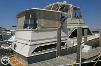 Ocean Yachts 46 Sunliner, 46', for sale - $120,000