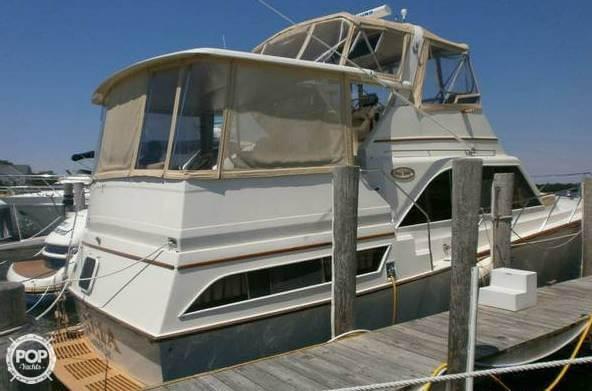 1983 Ocean Yachts 46 - Photo #1