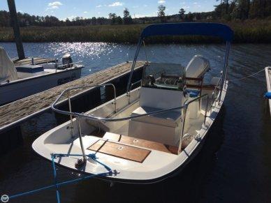 Boston Whaler 17 Sakonnet, 16', for sale - $12,500