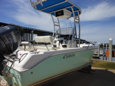 Cobia 185, 18', for sale - $17,000