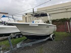 2001 Sea Fox 257 Center Console - #1