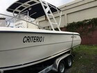 2001 Sea Fox 257 Center Console - #4