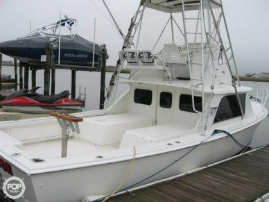 Bertram 31, 31', for sale - $70,000