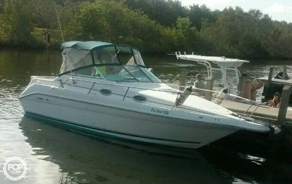 1996 Sea Ray 26 - Photo #1