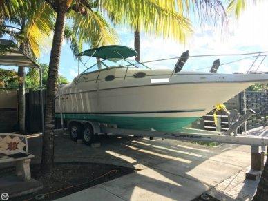 Sea Ray 250 Sundancer, 26', for sale - $20,000