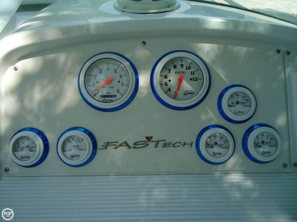 2001 Formula 27 - Photo #4