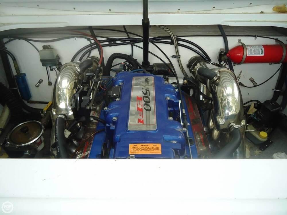 2001 Formula 27 - Photo #8
