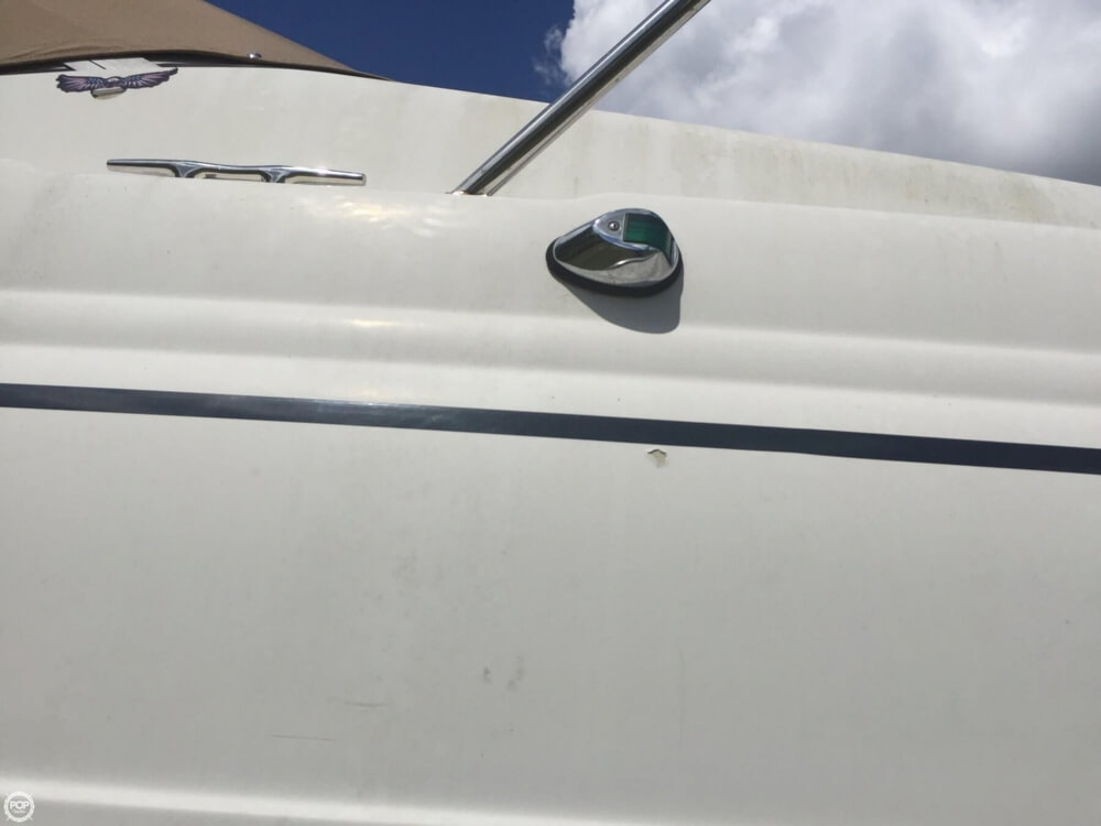 2004 Glastron boat for sale, model of the boat is GS279 & Image # 22 of 41