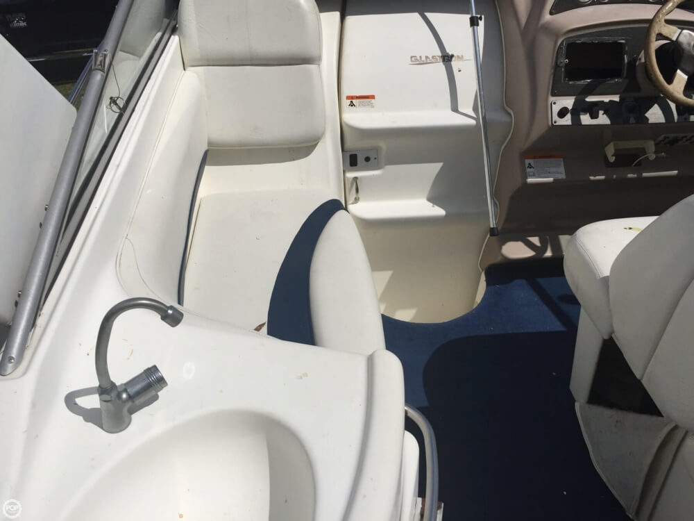 2004 Glastron boat for sale, model of the boat is GS279 & Image # 31 of 41