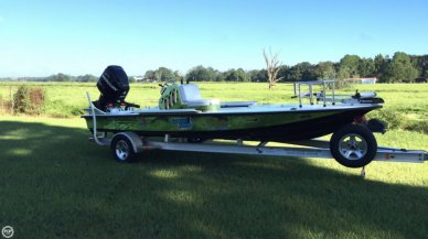 Lake & Bay 20, 20', for sale - $41,700