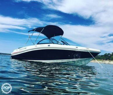 Tahoe 500TS, 19', for sale - $24,999